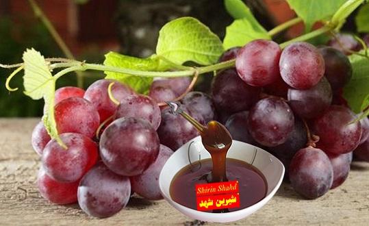 فروش آنلاین شیره انگور
