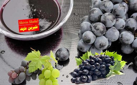 خرید و فروش شیره انگور عسلی و ناب