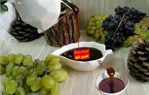قیمت روز شیره انگور کشمشی