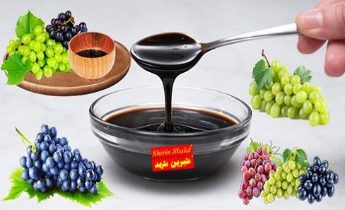 قیمت روز شیره انگور