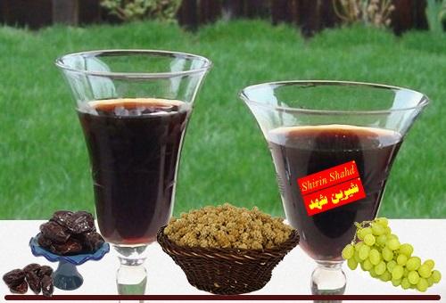 قیمت خرید بهترین سه شیره خالص و ناب