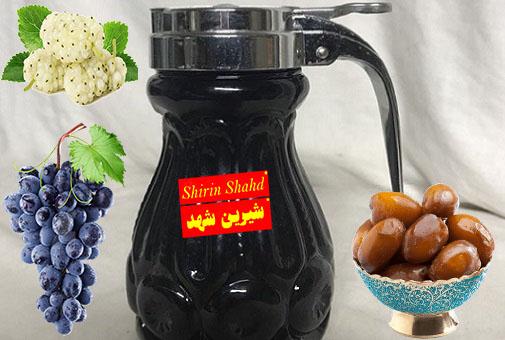 فروش سه شیره سنتی