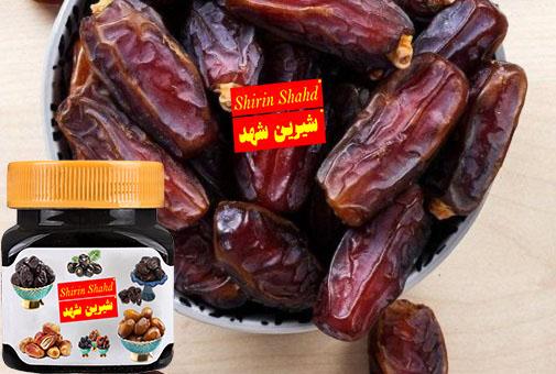 خرید شیره خرما تبریز