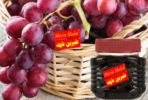 قیمت هر کیلو شیره انگور