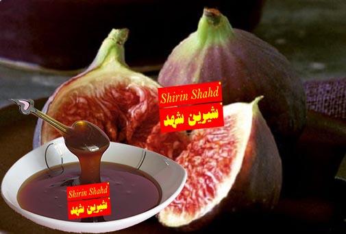 بازار فروش مستقیم شیره انجیر در کشور