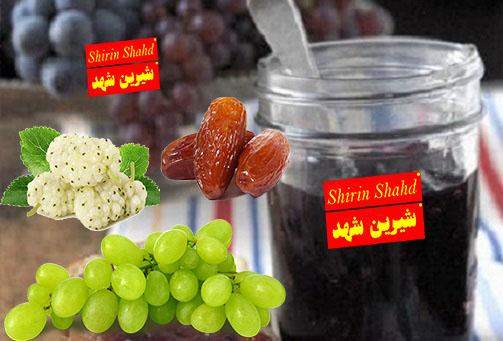 خرید و فروش سه شیره اصل و ممتاز