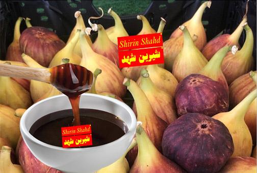 خرید شیره انجیر اعلاء
