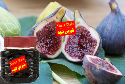 خرید شیره انجیر طبیعی مخصوص صادرات
