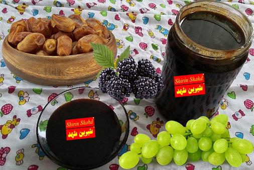 توزیع و پخش سه شیره ارزان در بازار