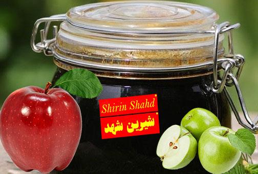 خرید عمده انواع شیره سیب