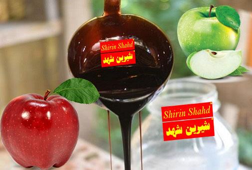 خرید و قیمت شیره سیب