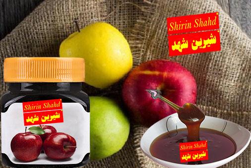 قیمت شیره سیب