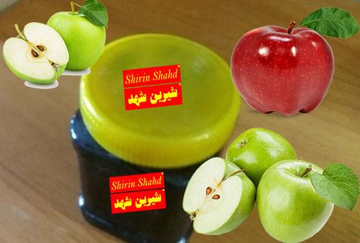 قیمت هر کیلو شیره سیب
