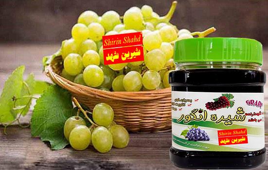 قیمت خرید و فروش شیره انگور عسلی ملایر