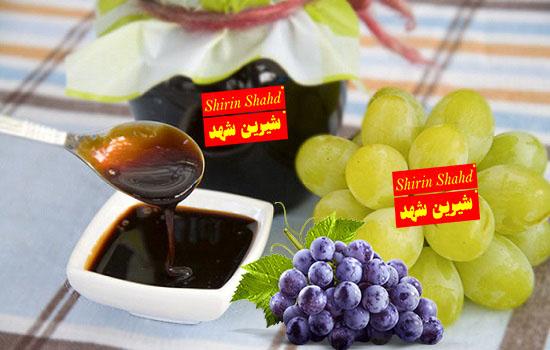 مرکز فروش شیره اصل و طبیعی در ایران1