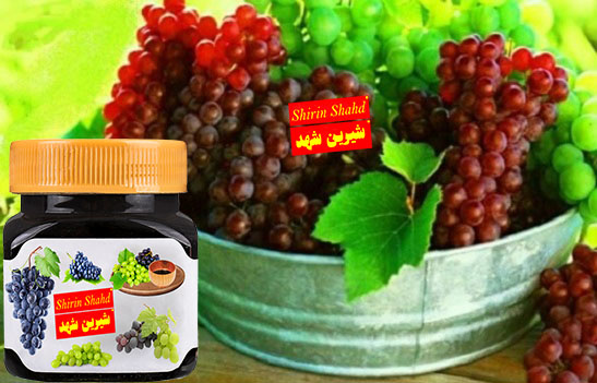 خرید آنلاین شیره انگور سنتی و طبیعی