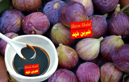 قیمت شیره انجیر سنتی و طبیعی در بازار