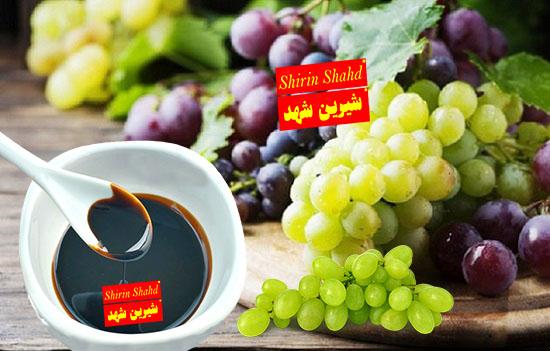 قیمت شیره انگور خانگی و ارگانیک