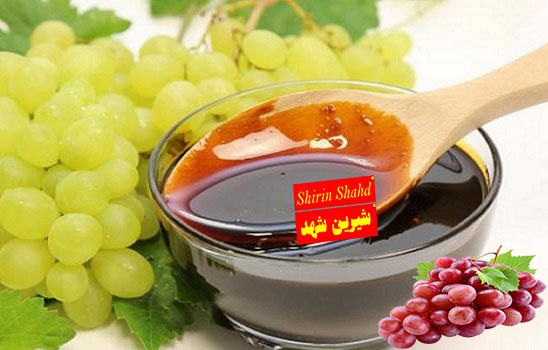 صادرات شیره انگور به کشور روسیه