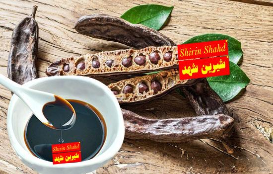 قیمت خرید و فروش شیره خرنوب فله ای