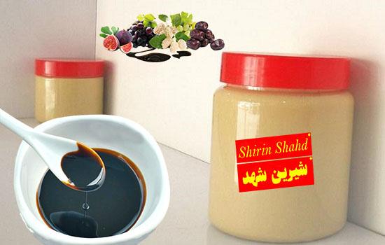 خرید و فروش اینترنتی ارده شیره اصل