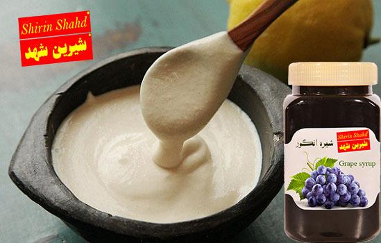 قیمت عمده ارده شیره درجه یک