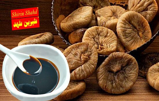 فروش عمده شیره انجیر محلی و اصل